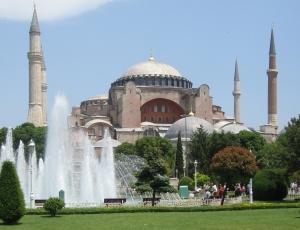 Ayasofya Church And Museum