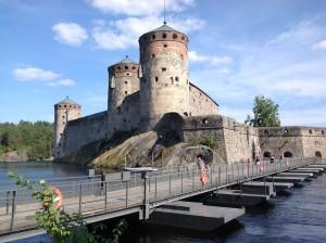 Savonlinna Castle