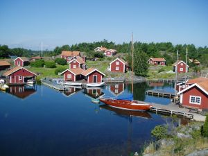 Swedish Fishermans Village