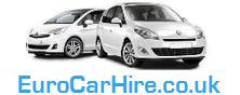 EuroCarHire.co.uk – For The Best Euro Car Hire Prices